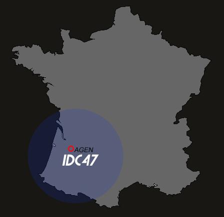 Carte idc47