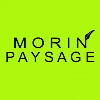 Logo morin paysage